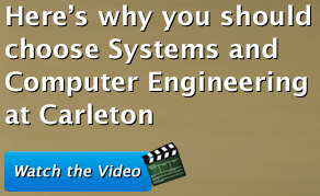 Systems Engineering at Carleton University youtube video