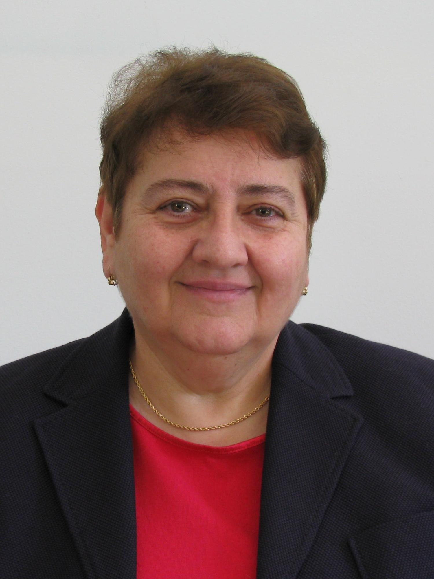 Dorina C. Petriu